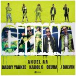 Lyrics: CHINA (English Translation) - Anuel AA, Daddy Yankee, Karol G, J Balvin & Ozuna