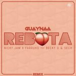 Lyrics: Rebota Remix (English Translation) - Guaynaa feat. Sech, Farruko, Nicky Jam y Becky G
