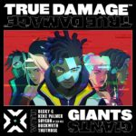 True Damage - GIANTS (Lyrics)
