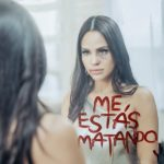 Natti Natasha - Me Estas Matando (English Lyrics)