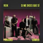 Lyrics: Si Me Dices Que Si (English Translation) - Reik, Farruko & Camilo