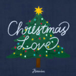 JIMIN - Christmas Love (Romanized Lyrics)