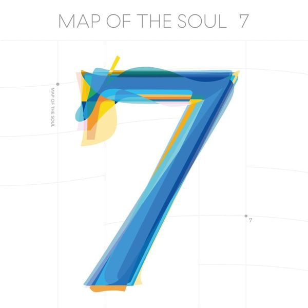 Bts Map Of The Soul 7 Album Lyrics English Romanized Ur